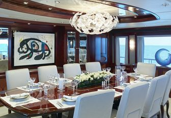 A First Look At The Major Refit Of Charter Yacht 'Mia Elise II' photo 4