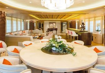 Brand New Amels Superyacht 'Here Comes The Sun' Now Available For Charter photo 3