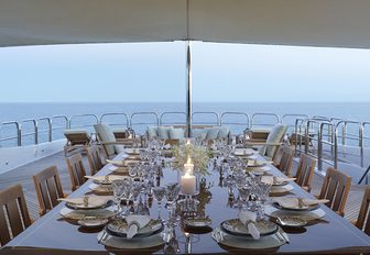 A First Look At The Major Refit Of Charter Yacht 'Mia Elise II' photo 8
