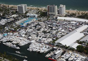 Fort Lauderdale Boat Show to celebrate 60th anniversary this year photo 10