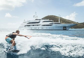 Brand new event The Superyacht Show gets underway photo 5