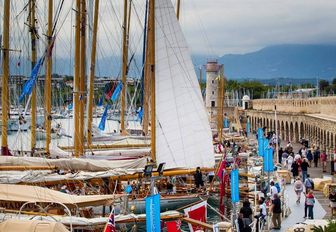 7 Unmissable Events in the Mediterranean This Season photo 22