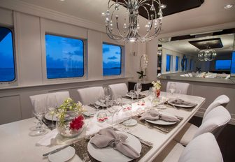 Expedition Yacht MARCATO Joins the Charter Market photo 7