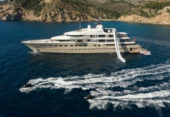 Charter Yachts Nominated For Top ISS Awards photo 7