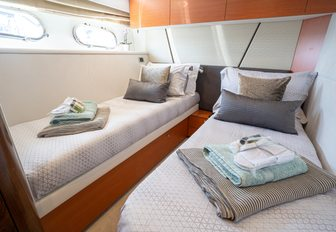 The ultimate UK staycation for 2021: discover luxury yacht charters onboard superyacht Chess photo 4