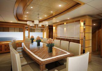 Superyacht IMPROMPTU Opens For Virgin Islands Charters photo 3