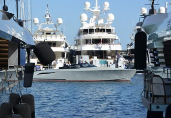 All the action from the Monaco Yacht Show 2018 so far photo 12