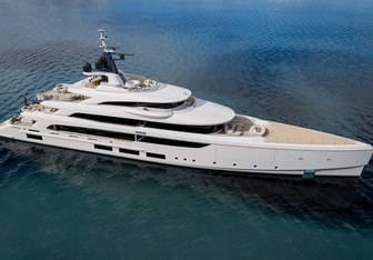 Triumph Yacht Charter in The Balearics