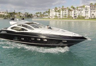 Blue Note Yacht Charter in Bahamas