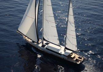 Perla del Mare Yacht Charter in Greece