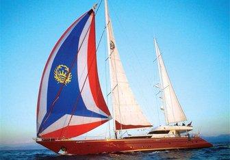 Sundara yacht charter Karadeniz Motor/Sailer Yacht