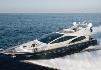 Sula Yacht Charter in Malta