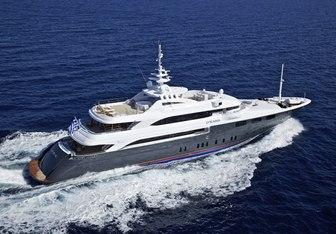 Mia Rama Yacht Charter in Croatia