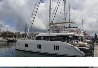 E Yacht Charter in Bahamas