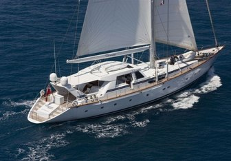 Takapuna yacht charter Cantiere Valdettaro Sail Yacht