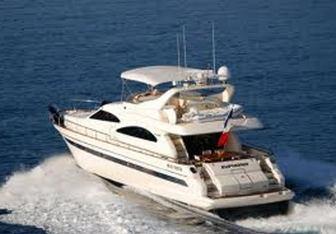 LEIMAO yacht charter Astondoa Motor Yacht