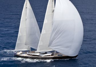 Twizzle Yacht Charter in St Barts