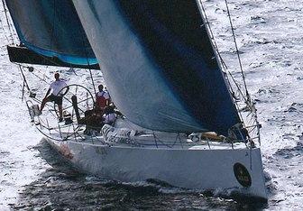 Med Spirit yacht charter Boat Speed Sail Yacht