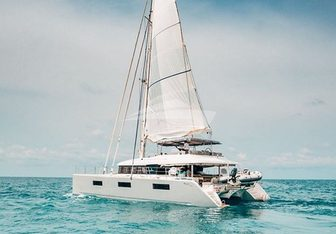 Windoo Yacht Charter in Greece