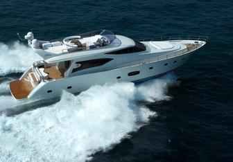 Nadazero Yacht Charter in Malta