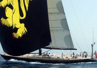 Bristolian yacht charter CNB Sail Yacht
