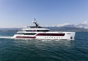 Quinta Essentia Yacht Charter in Spain