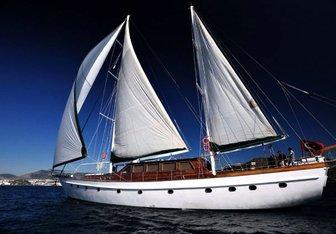 Motif yacht charter Agantur Yachting Sail Yacht