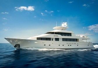Seaquest yacht charter Westport Yachts Motor Yacht