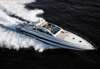 Sonamara Yacht Charter in Singapore