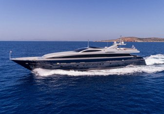 Billa Yacht Charter in Turkey
