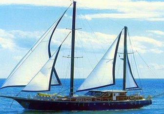 Aphrodite Yacht Charter in Crete
