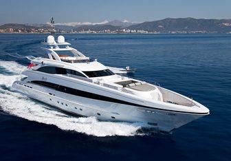 Jems Yacht Charter in Turkey