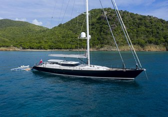 Radiance Yacht Charter in Australia