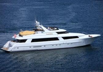 Isabella yacht charter Westport Yachts Motor Yacht
