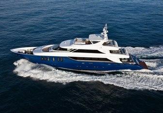 Ipanemas Yacht Charter in Turkey