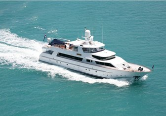 Phoenix One yacht charter Lloyds Ships Motor Yacht