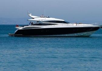 Top Yacht Charter in Malta