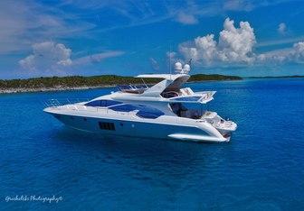 Liquidity Yacht Charter in Bahamas