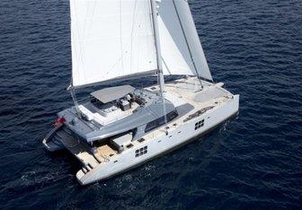 Roleeno Yacht Charter in Bahamas
