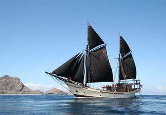 Silolona Yacht Charter in Myanmar (Burma)