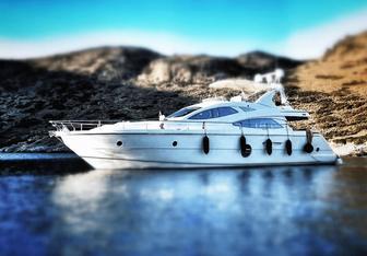 Revival yacht charter Aicon Motor Yacht