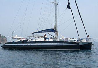 Albatros yacht charter Albatross Motor/Sailer Yacht