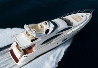 Jaleo VII Yacht Charter in Turkey