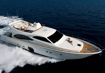 Lavitalebela Yacht Charter in Event Charters