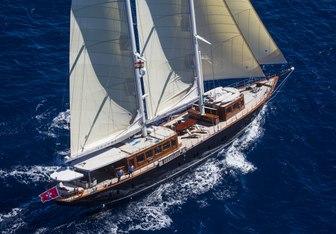 Satori Yacht Charter in Greece