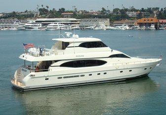 Andiamo yacht charter Monte Fino Motor Yacht