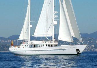 Mata Mua yacht charter Scheepswerf Friesland Sail Yacht