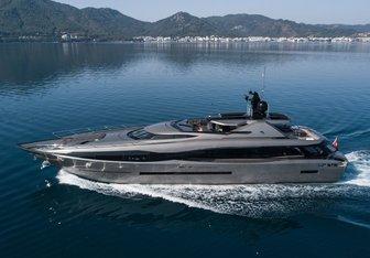 FX yacht charter FX Yachts Motor Yacht