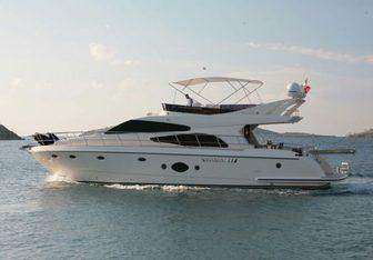 Bozyaka Yacht Charter in Turkey