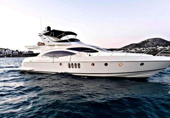 LouLou Yacht Charter in Turkey